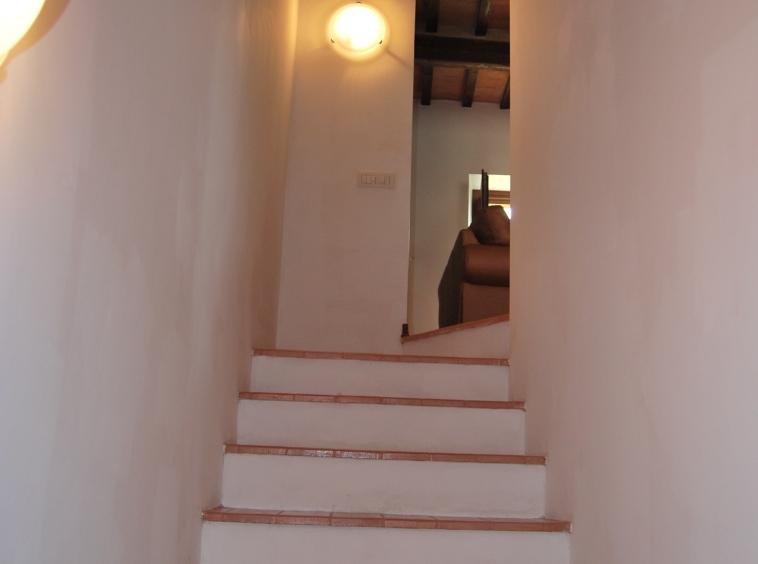 Town house in Monterinaldo