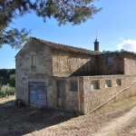 Country House with 5 hectares of land