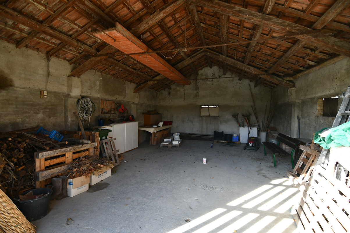 B&B business in Monterubbiano