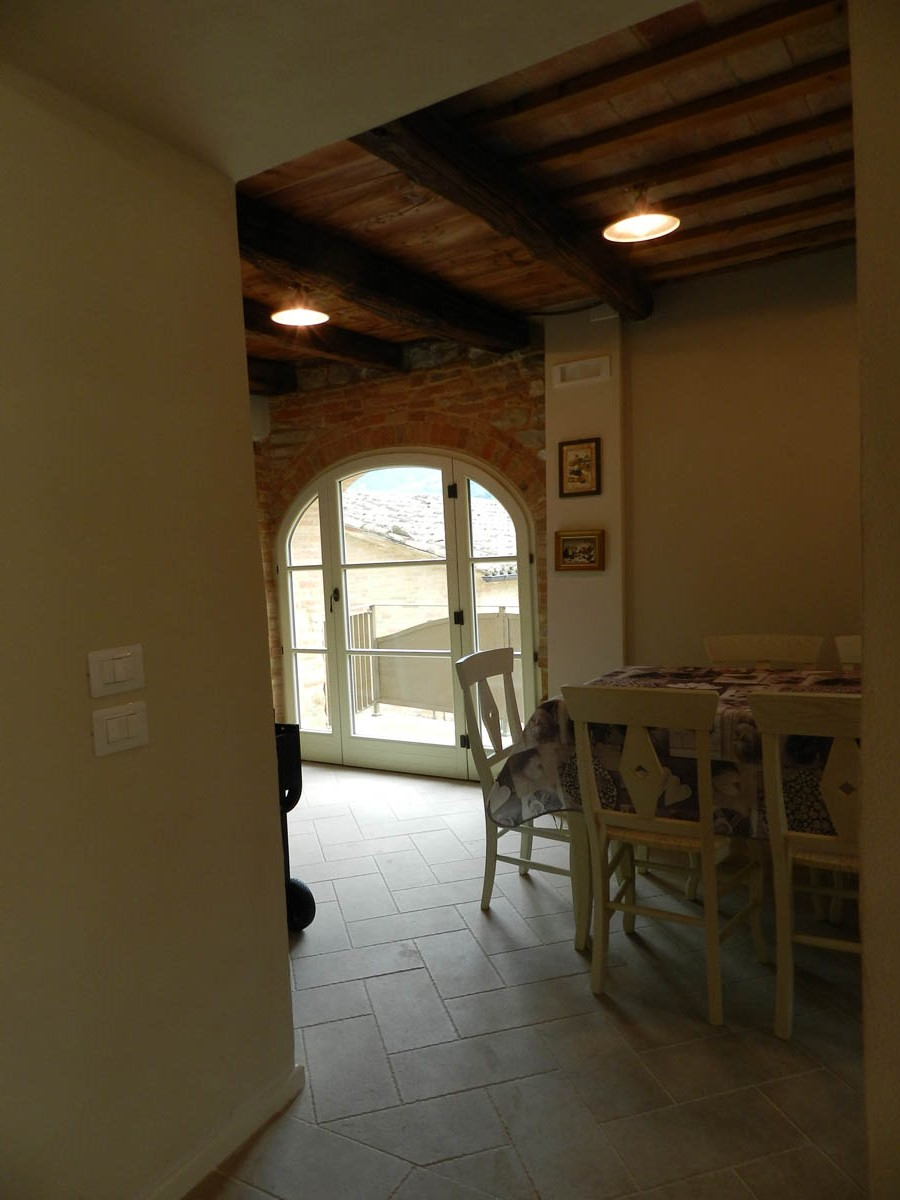 Townhouse in Le marche