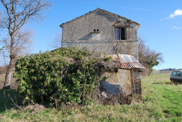 Country house in Le marche
