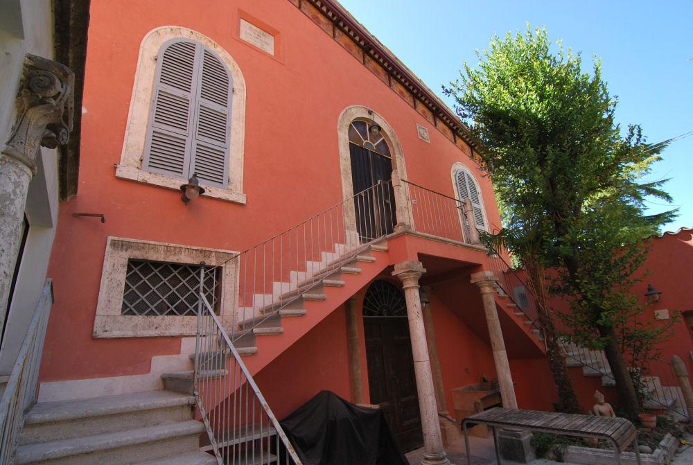 Town hosue in Ascoli Piceno