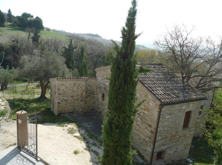 Hamlet in San Severino Marche