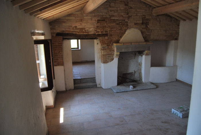 Restorationi in le marche Ponzano di Fermo
