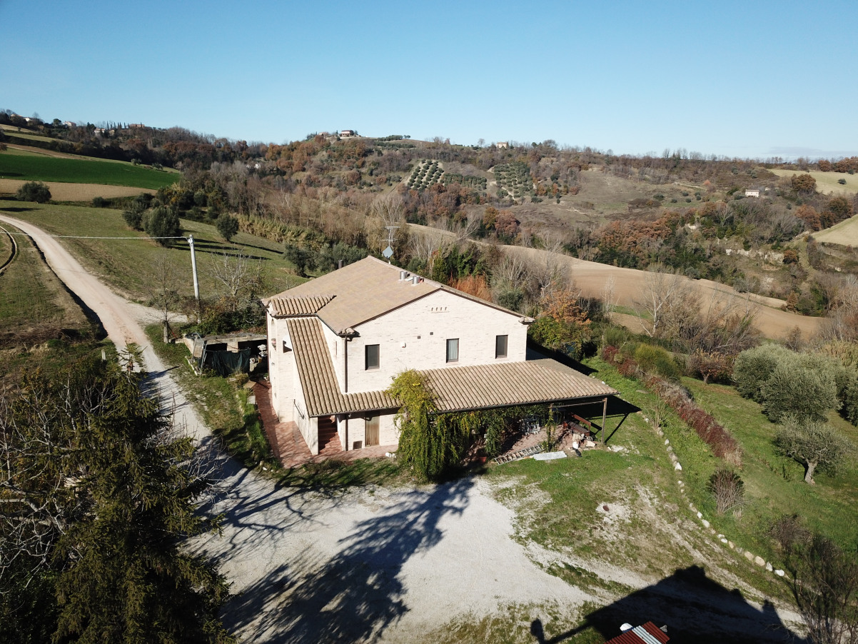 marche property